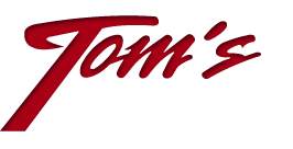 Tom's Auto Sales West